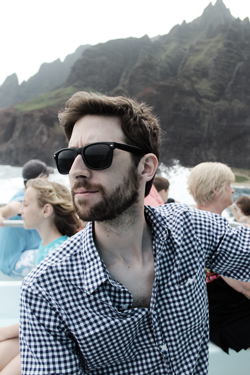 rob kerkovich biography